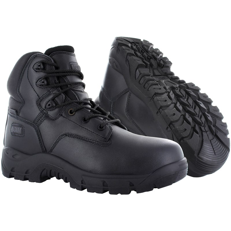 Durable Waterproof boot, available in sizes 3 to 13
